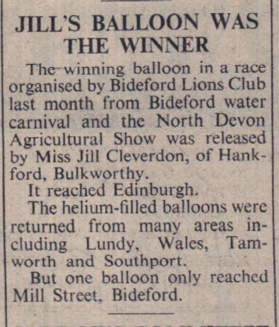 12.9.1975 winning balloon