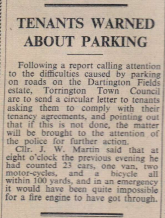 12.12.69 Dartington Fields
