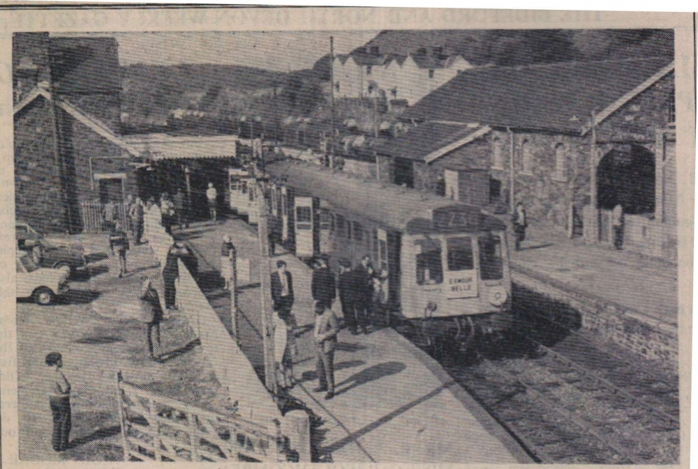 Torrington Station1 9.10.1970